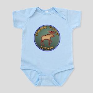 Park City Souvenir Infant Bodysuit