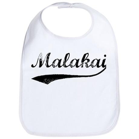 Vintage: Malakai Bib