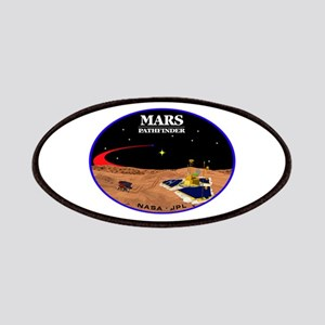 Mars Pathfinder Patches