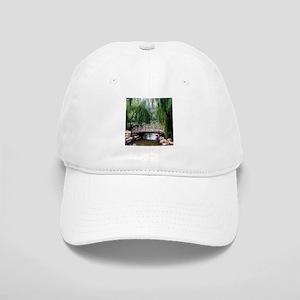 Asian garden, Cap