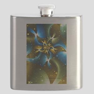 Jubilee Flask