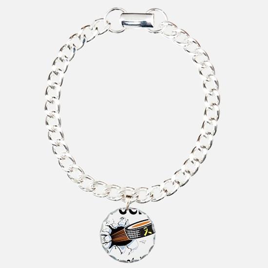Puck Endometriosis Bracelet