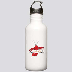 I Pinch Stainless Water Bottle 1.0L
