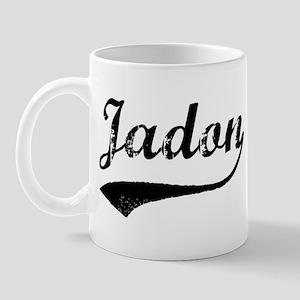 Vintage: Jadon Mug