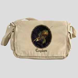 Explore Messenger Bag