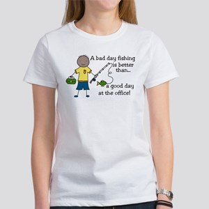 A Bad Day Women's T-Shirt