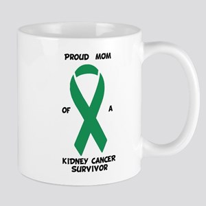 Kidney Cancer Supportive Mo Mugs