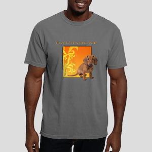 4-goldgolden Mens Comfort Colors Shirt