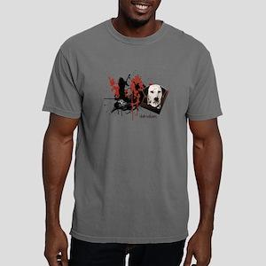 2-dalmation Mens Comfort Colors Shirt