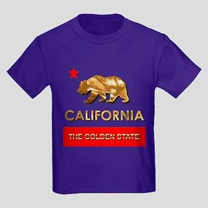 CA Kids Dark T-Shirt