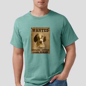 19-Wanted _V2 Mens Comfort Colors Shirt