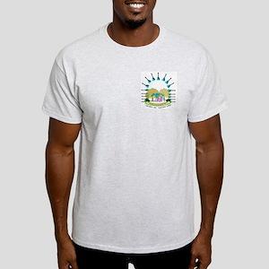 GarvanaFEST Concert BB Light T-Shirt