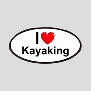 Kayaking Patch