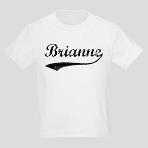 Vintage: Brianne Kids T-Shirt
