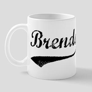 Vintage: Brenda Mug