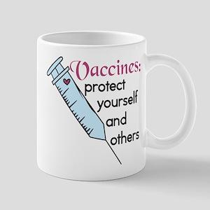 Protect Yourself Mug