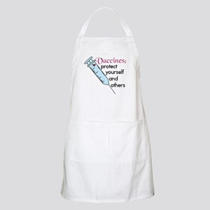 Protect Yourself Apron