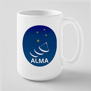 ALMA Large Mug