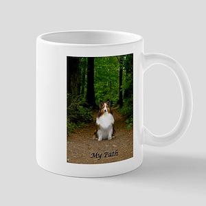 My Path Mug
