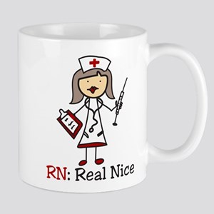 Real Nice Mug