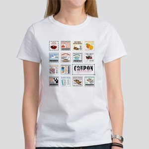 COUPON QUEEN Women's T-Shirt