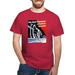 The most important Wheels- Dark T-Shirt