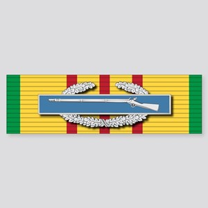 CIB Vietnam Sticker (Bumper)