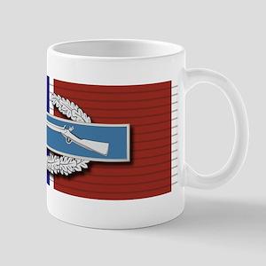 CIB Bronze Star Mug