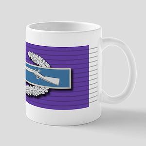 CIB Purple Heart Mug