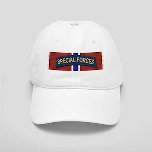 Special Forces Bronze Star Cap