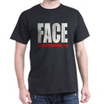 Face Dark T-Shirt
