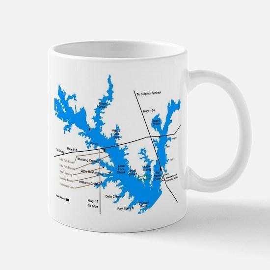 LAKE FORK Mug