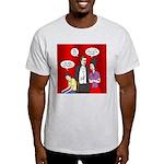 Vampire Generation Gap Light T-Shirt