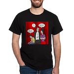 Vampire Generation Gap Dark T-Shirt