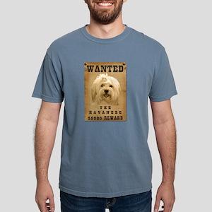 22-Wanted _V2 Mens Comfort Colors Shirt