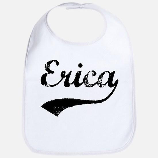 Vintage: Erica Bib
