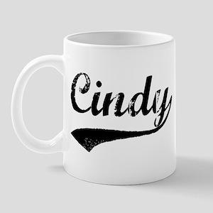 Vintage: Cindy Mug