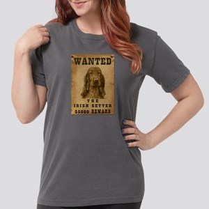 23-Wanted _V2 Womens Comfort Colors Shirt