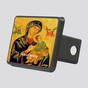 Our Mother of Perpetual Help Byzantine Rectangular