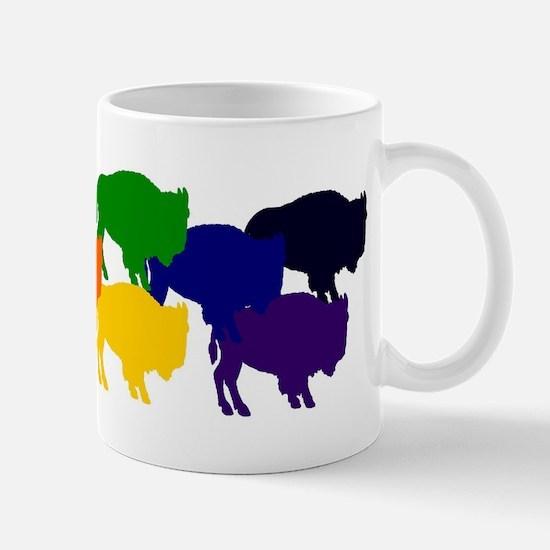 buffalopride Mug