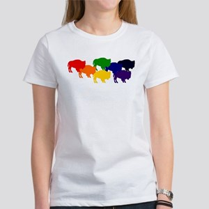 buffalopride Women's T-Shirt