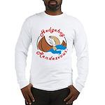 FLOYDclr12000 Long Sleeve T-Shirt