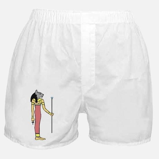 House of Bastet Boxer Shorts