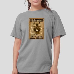 24-Wanted _V2 Womens Comfort Colors Shirt