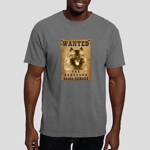 24-Wanted _V2 Mens Comfort Colors Shirt