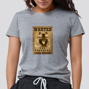 24-Wanted _V2 Womens Tri-blend T-Shirt