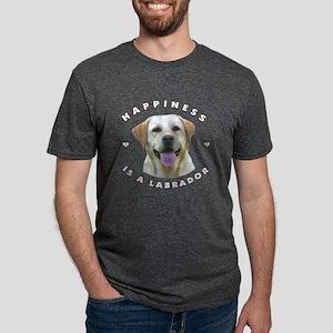 2-happiness Mens Tri-blend T-Shirt