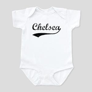 Vintage: Chelsea Infant Bodysuit