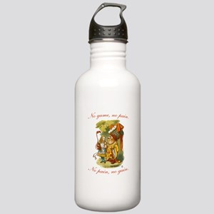 Alice In Wonderland Stainless Water Bottle 1.0L