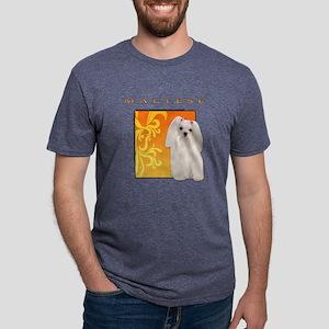 goldgolden Mens Tri-blend T-Shirt